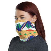 Load image into Gallery viewer, Neck Gaiter - Egypt Pattern 51 - Buy Neck Gaiter | COVID-19 | CORONAVIRUS Face Protection Alternative