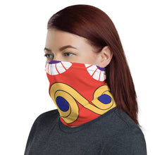Load image into Gallery viewer, Neck Gaiter - Egypt Pattern 57 - Buy Neck Gaiter | COVID-19 | CORONAVIRUS Face Protection Alternative