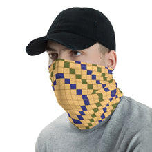 Load image into Gallery viewer, Neck Gaiter - Egypt Pattern 04 - Buy Neck Gaiter | COVID-19 | CORONAVIRUS Face Protection Alternative