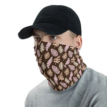 Load image into Gallery viewer, Neck Gaiter - Flower Pattern 06 - Buy Neck Gaiter | COVID-19 | CORONAVIRUS Face Protection Alternative