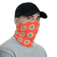 Load image into Gallery viewer, Neck Gaiter - Egypt Pattern 32 - Buy Neck Gaiter | COVID-19 | CORONAVIRUS Face Protection Alternative