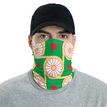Load image into Gallery viewer, Neck Gaiter - Egypt Pattern 60 - Buy Neck Gaiter | COVID-19 | CORONAVIRUS Face Protection Alternative