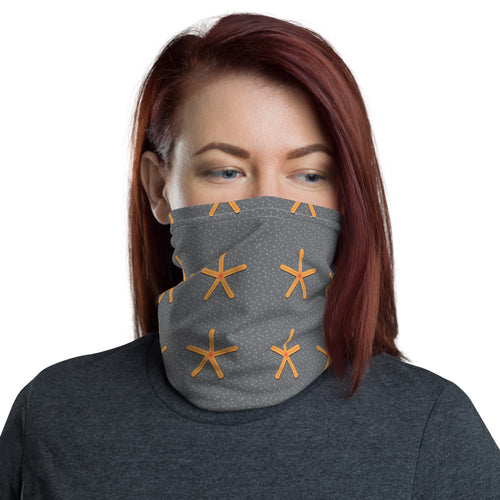 Neck Gaiter - Egypt Pattern 26 - Buy Neck Gaiter | COVID-19 | CORONAVIRUS Face Protection Alternative