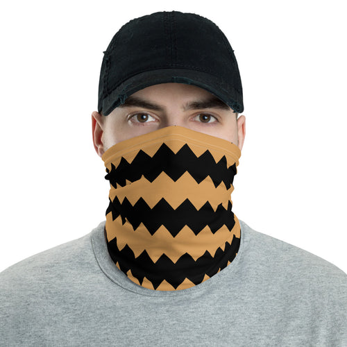 Neck Gaiter - Egypt Pattern 07 - Buy Neck Gaiter | COVID-19 | CORONAVIRUS Face Protection Alternative