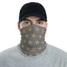 Load image into Gallery viewer, Neck Gaiter - Egypt Pattern 27 - Buy Neck Gaiter | COVID-19 | CORONAVIRUS Face Protection Alternative