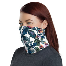Load image into Gallery viewer, Neck Gaiter - Hibiscus Tropical - Buy Neck Gaiter | COVID-19 | CORONAVIRUS Face Protection Alternative