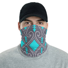 Load image into Gallery viewer, Neck Gaiter - Egypt Pattern 64 - Buy Neck Gaiter | COVID-19 | CORONAVIRUS Face Protection Alternative