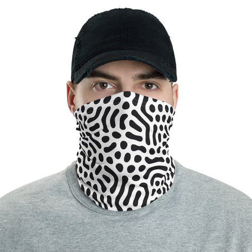 Neck Gaiter - Organic Seamless 03 - Buy Neck Gaiter | COVID-19 | CORONAVIRUS Face Protection Alternative