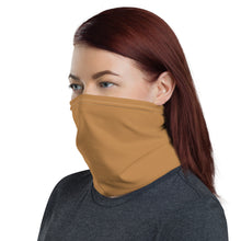 Load image into Gallery viewer, Neck Gaiter - Nude - Buy Neck Gaiter | COVID-19 | CORONAVIRUS Face Protection Alternative