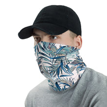 Load image into Gallery viewer, Neck Gaiter - Floral Fashion - Buy Neck Gaiter | COVID-19 | CORONAVIRUS Face Protection Alternative