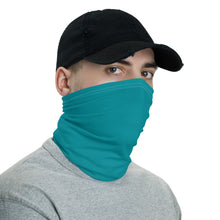 Load image into Gallery viewer, Neck Gaiter - Blue 3 - Buy Neck Gaiter | COVID-19 | CORONAVIRUS Face Protection Alternative