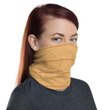Load image into Gallery viewer, Neck Gaiter - Egypt Pattern 05 - Buy Neck Gaiter | COVID-19 | CORONAVIRUS Face Protection Alternative