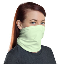 Load image into Gallery viewer, Neck Gaiter - Green 2 - Buy Neck Gaiter | COVID-19 | CORONAVIRUS Face Protection Alternative