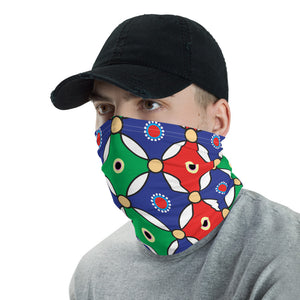 Neck Gaiter - Egypt Pattern 39 - Buy Neck Gaiter | COVID-19 | CORONAVIRUS Face Protection Alternative