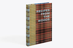 Recipes from the woods cookery book