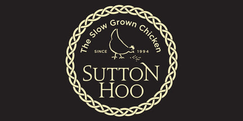 Sutton Hoo Chicken