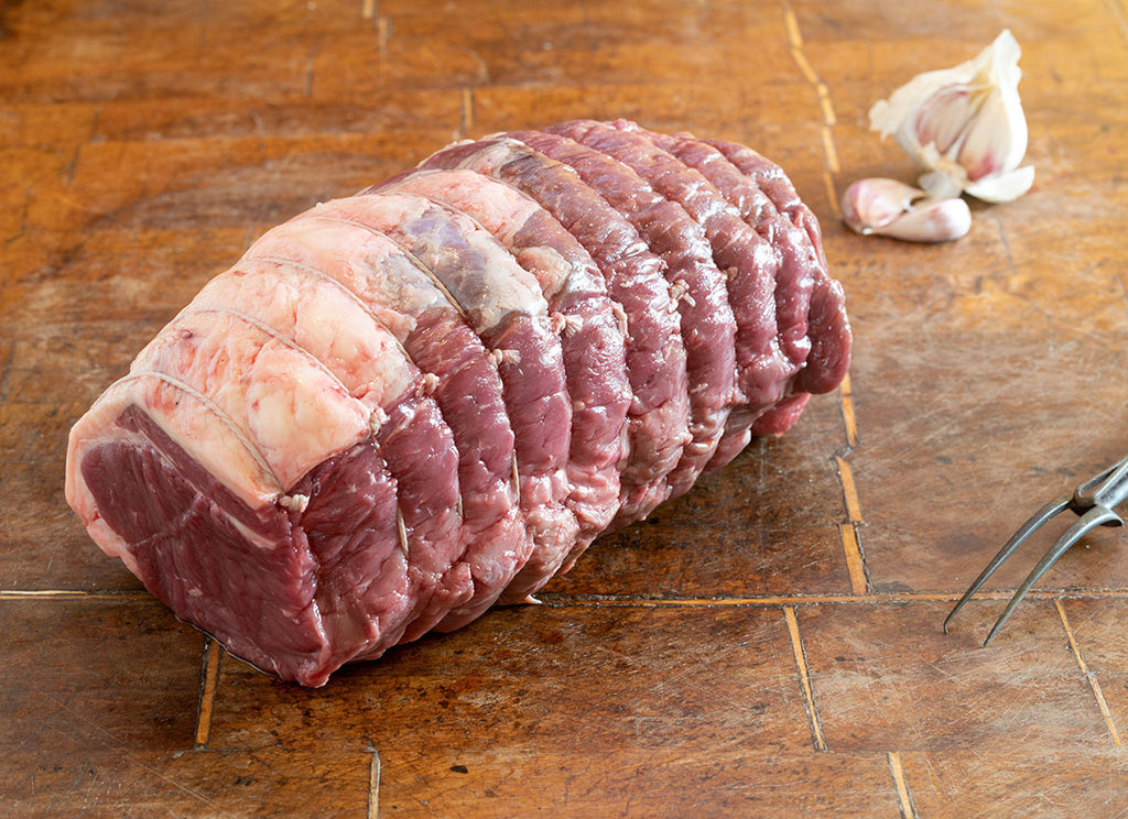 Grass Fed Beef Topside