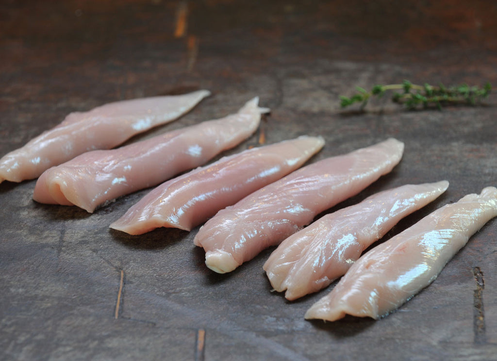Chicken Mini Fillets