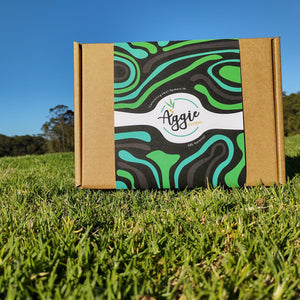 Aussie Collection Gift Boxes - LIMITED STOCK-Aggie Global Australia-Aggie Global Australia