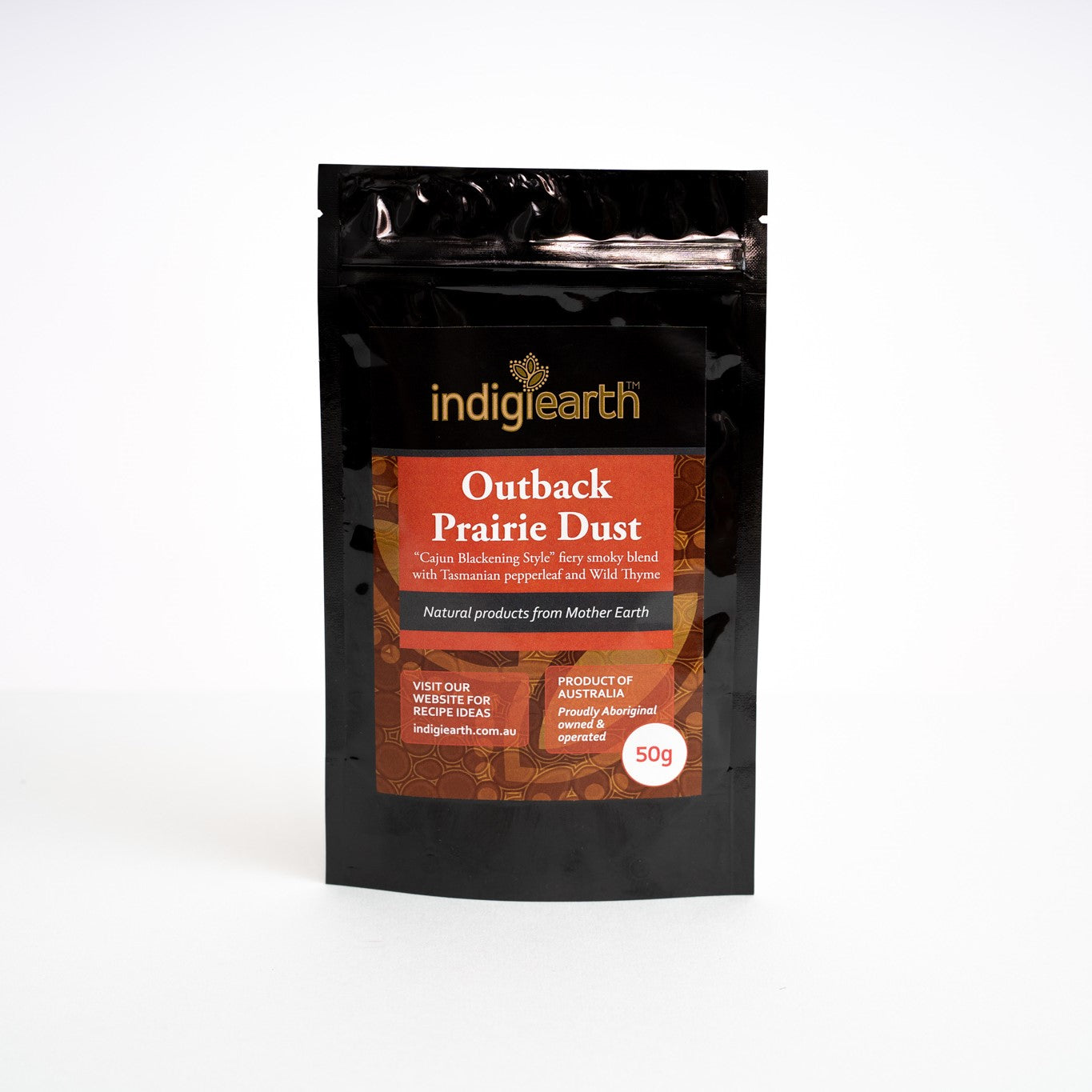 Outback Prairie Dust (Seasoning, Dukkah)-Indigiearth-Aggie Global Australia
