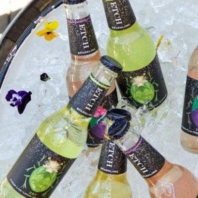 ETCH Sparkling Native Drinks (Mixed Pack)-ETCH Sparkling-Aggie Global Australia