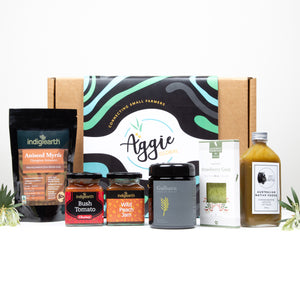 Indigenous Gift Box - Out of Stock-Aggie Global Australia-Aggie Global Australia