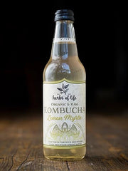 Kombucha (12 bottles)-Herbs of Life-Aggie Global Australia