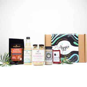 Local Selection Gift Box - Out of Stock-Aggie Global Australia-Aggie Global Australia