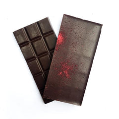 Davidson Plum 80% Dark Chocolate-Melbourne Bushfoods-Aggie Global Australia