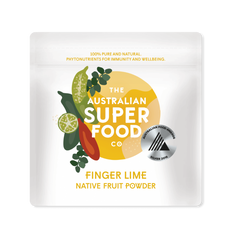BushFood Powders (Fruits, Herbs and Spices)-The Australian Superfood Co-Aggie Global Australia