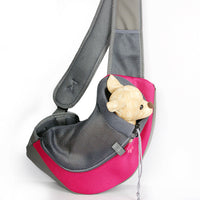 Puppy Sling Carrier [KEEP THEM CLOSE TO YOU]