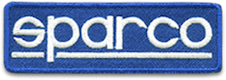 SPARCO RACING EQUIPMENT