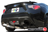 GReddy Revolution - RS Exhaust Scion FR-S 2013-15