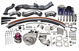 HKS GT SPECIAL FULL TURBINE KIT - Mitsubishi LANCER EVOLUTION 2007-09