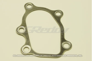 GReddy Turbo Gasket TZ Actuator Style TZ Turbo Outlet Gasket