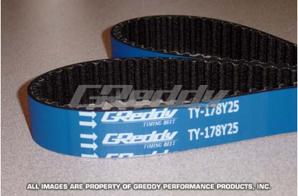 GReddy Timing Belt Toyota 3S-G(T)E SW20, ST