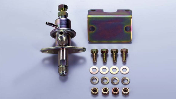 HKS Universal Adjustable Fuel Pressure Regulator