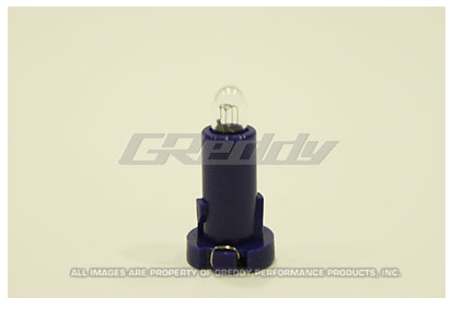 GReddy Light Bulb Elec.