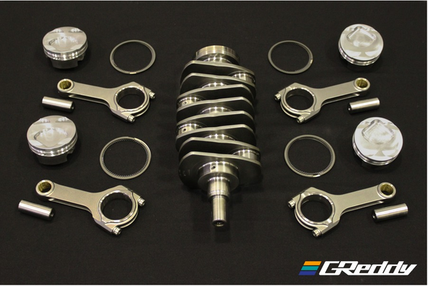 GReddy Scion FR-S 2013- Engine Stroker Kit