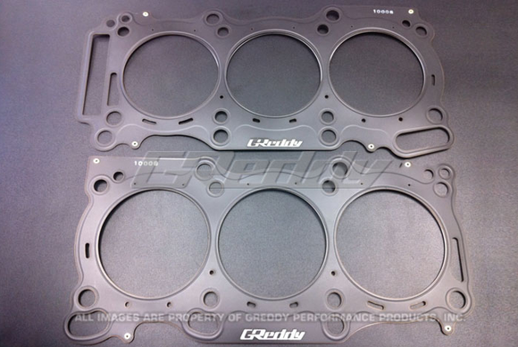 GReddy Metal head gasket Nissan VR38DETT 100mm 0.8mm