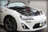 GReddy Scion FR-S 2013- Engine Hood Lifter Kit