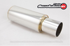 "GReddy Revolution - RS Exhaust Universal 2.5"" Muffler & Tip Any"