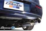 GReddy Supreme - SP Exhaust Mitsubishi Lancer GT 2012-14