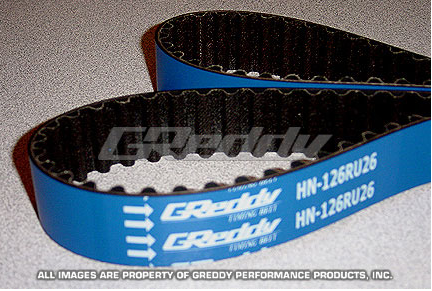 GReddy Timing Belt Acura B18C,B16B