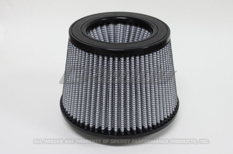 GReddy Universal Hi Performance -S 80mm Dia Pro Dry S Filter (Sm)