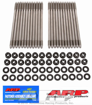 ARP Head Stud Kit Porsche 911 996 3.6L Turbo 2000-06
