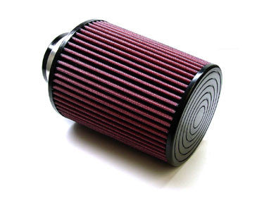 Hi-Flow Cone Air Filter 2.50""