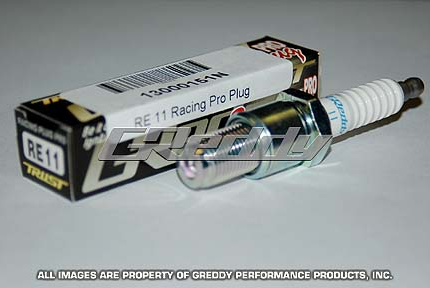 GReddy spark plugs RE 11 Pro Rotary