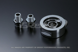 "Greddy Oil Block Adapter M20 & 3/4"" Sensor Adapter"