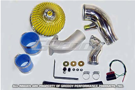 GReddy Airinx Kits Nissan Silvia/180SX 1991-93 Suction Kit